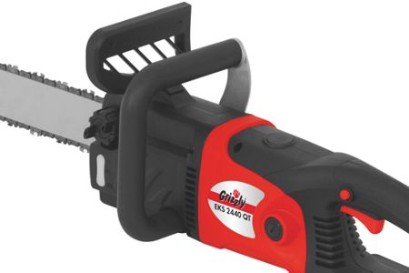 Grizzly Grizzly 2400w in-line electric chain saw
