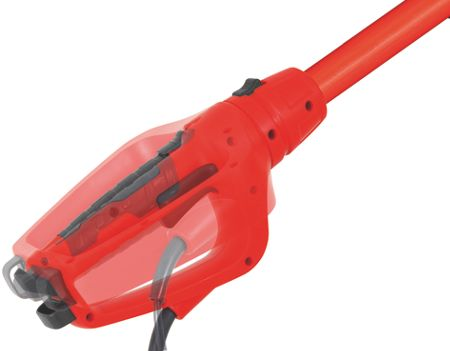Grizzly Grizzly 500w telescopic hedge trimmer