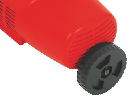 Grizzly Grizzly 400w electric patio cleaner