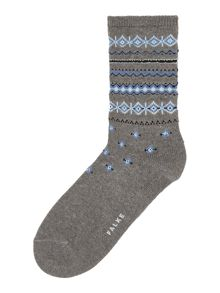 Falke Norwegian Ankle socks