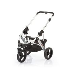 Cobra 3 Wheeler Pushchair