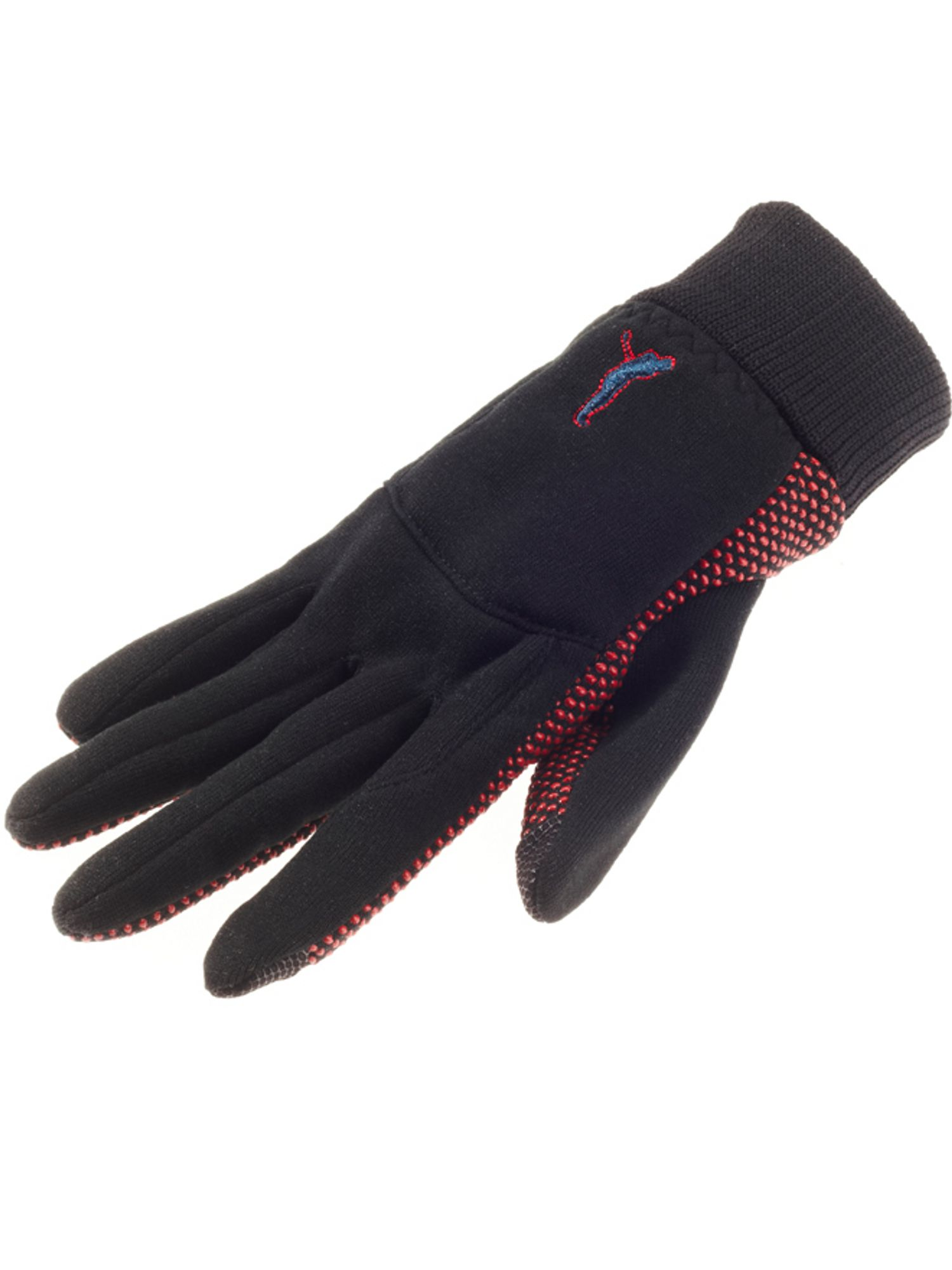 Functional winter gloves