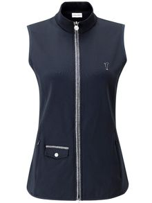 Golfino Techno stretch gillet