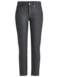 Golfino Technical tweed trousers