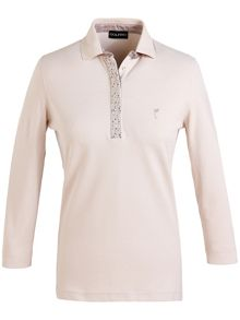 Golfino Sun Protection 3/4 Polo