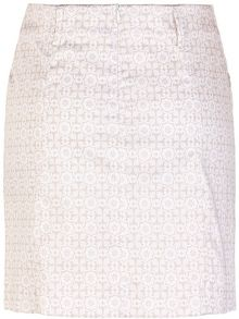 Golfino Printed Stretch Skort