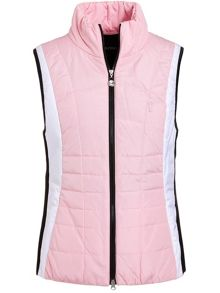 Golfino Quilted gilet