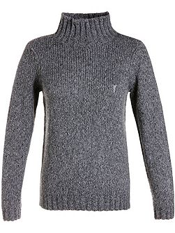 Sparkly Pullover