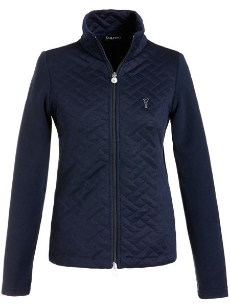 Golfino Fleece Jacket