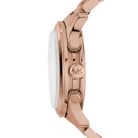 Michael Kors Mk8096 mens bracelet watch