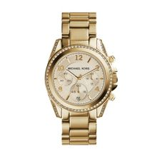 Michael Kors Mk5166 ladies bracelet watch