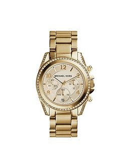 Mk5166 ladies bracelet watch