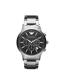 Ar2434 mens bracelet watch