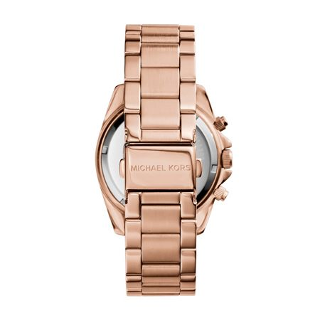 Michael Kors Mk5263 ladies bracelet watch