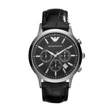 Emporio Armani Ar2447 mens strap watch