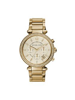 Mk5354 ladies bracelet watch
