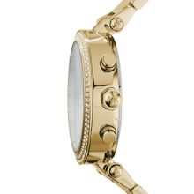 Michael Kors Mk5354 ladies bracelet watch