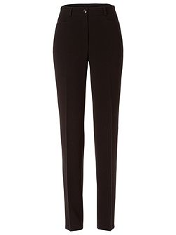 Diana Trousers Made of Triacetate