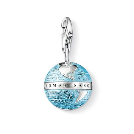 Thomas Sabo Charm Club Globe