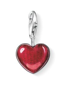 Thomas Sabo Charm Club Big Red Heart