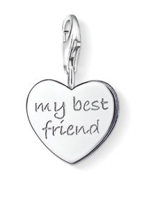 Charm Club My Best Friend Heart