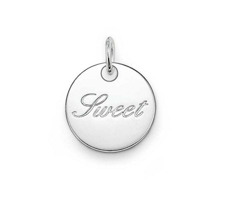 Thomas Sabo Special Addition Sweet Pendant