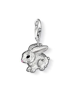 Charm Club Rabbit