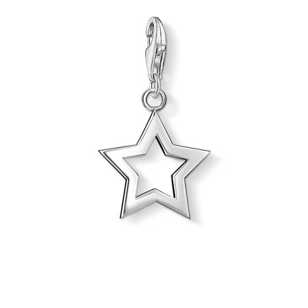 Thomas Sabo Charm club star pendant