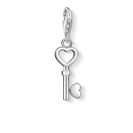 Thomas Sabo Charm club key pendant