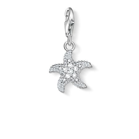 Thomas Sabo Charm club starfish charm