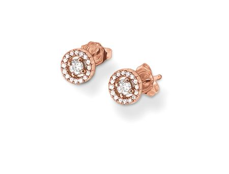 Thomas Sabo Glam and soul stud earring