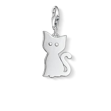 Thomas Sabo Charm club cat pendant