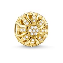 Thomas Sabo Karma Bead sunshine Y
