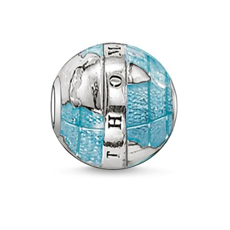 Thomas Sabo Karma Bead wonderful world