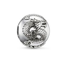 Karma Bead wild dragon