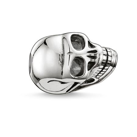 Thomas Sabo Karma Bead small skull