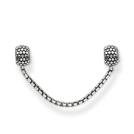 Thomas Sabo Karma bead Accessory safety chain