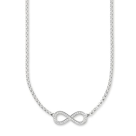 Thomas Sabo Glam & soul infinity necklace