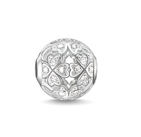 Thomas Sabo Karma beads clover leaf bead