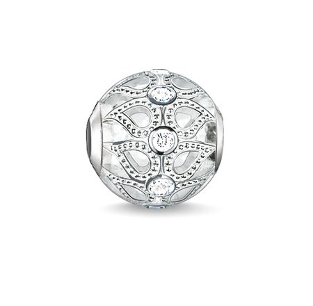 Thomas Sabo Karma beads dew drop bead