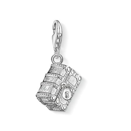 Thomas Sabo Charm club treasure chest pendant