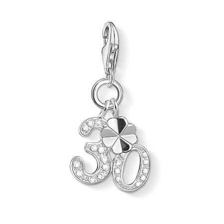 Thomas Sabo Charm club 30 pendant