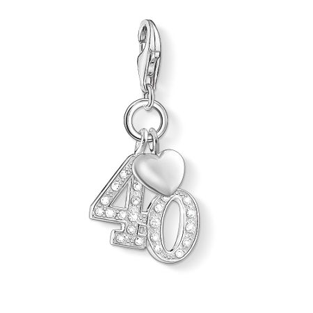 Thomas Sabo Charm club 40 pendant