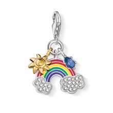Thomas Sabo Charm club rainbow pendant