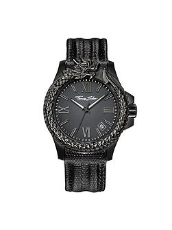Rebel at heart dragon watch