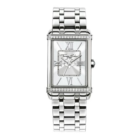 Thomas Sabo Glam & soul rectangular watch