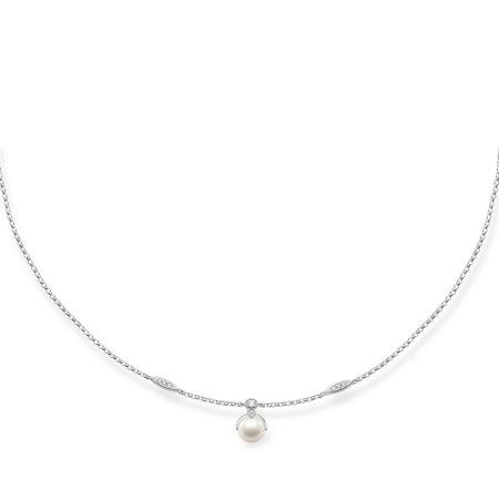 Thomas Sabo Glam & soul pearl necklace