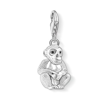 Thomas Sabo Charm club 3d monkey charm