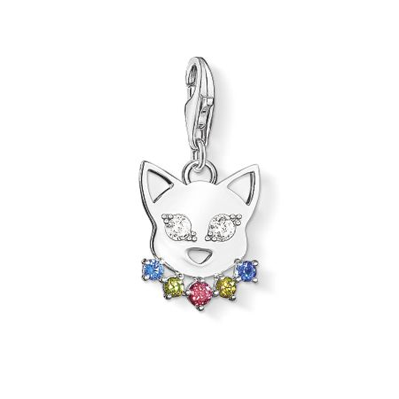 Thomas Sabo Charm club cat charm