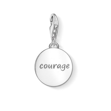 Thomas Sabo Charm club courage charm